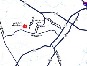 Summit-Gardens-Driving-Map